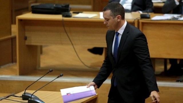 Ηλίας Κασιδιάρης: Η Χ.Α. δεν έχει σχέση με την δολοφονί Φύσσα –Εγώ είμαι γεωπόνος