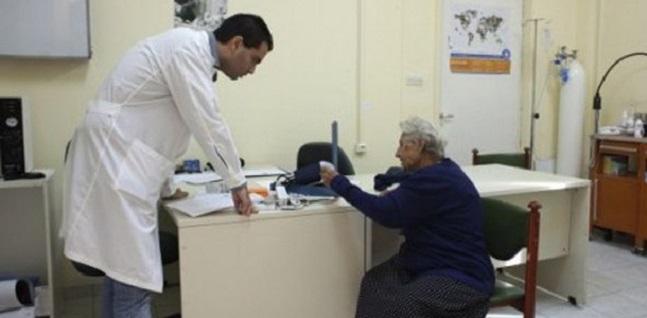 Εξι εβδομάδες χωρίς γιατρό στη Συκή