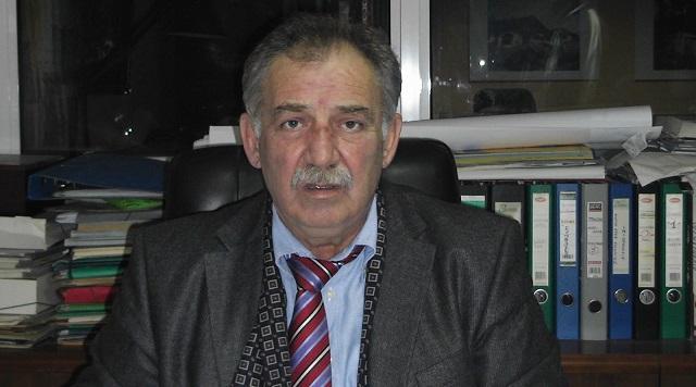 Θλίψη για τον θάνατο γνωστού πολιτικού μηχανικού του Βόλου