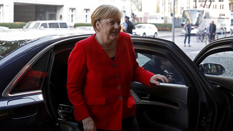 Ρεκόρ στις εξαγωγές γερμανικών όπλων στην Τουρκία