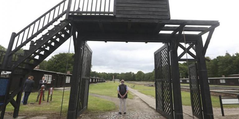 Ξεκίνησε η δίκη 93χρονου φύλακα ναζιστικού στρατοπέδου συγκέντρωσης -Βοήθησε σε 5.230 δολοφονίες Εβραίων