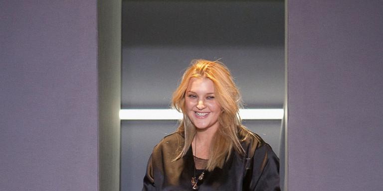 Το άρθρο-υπόκλιση της Vogue στη Σοφία Κοκοσαλάκη