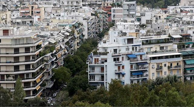 Πρώτη σε επενδύσεις σε ακίνητα στην Ευρώπη η Ελλάδα