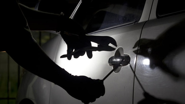 Η μάρκα αυτοκινήτου που κλέβουν πιο συχνά στην Ελλάδα