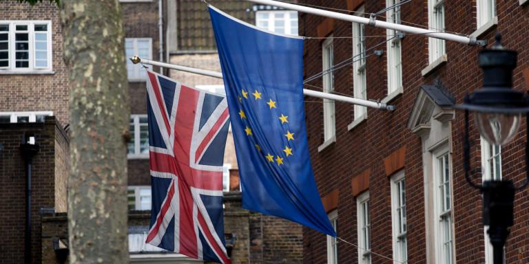 Τα 6 βασικά σημεία της συμφωνίας για το Brexit -Τι μπορεί να πάει στραβά
