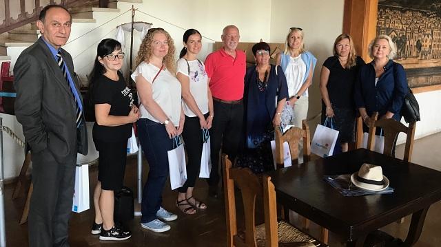 Τουριστικό ενδιαφέρον Εσθονών για τη Θεσσαλία