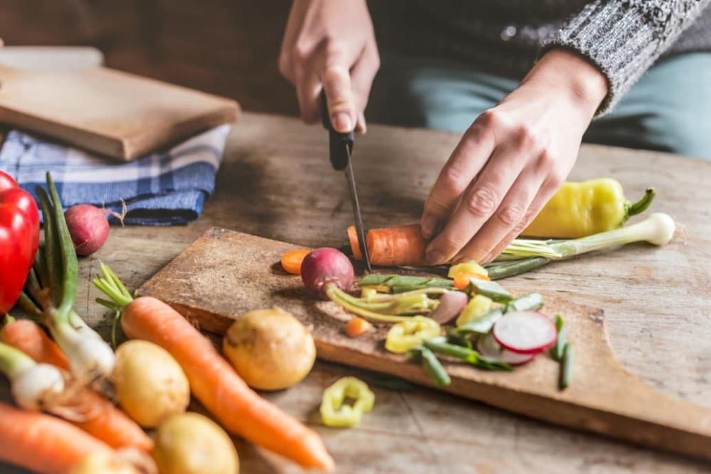 Οι 6 τροφές που χρειάζεται το έντερό σου