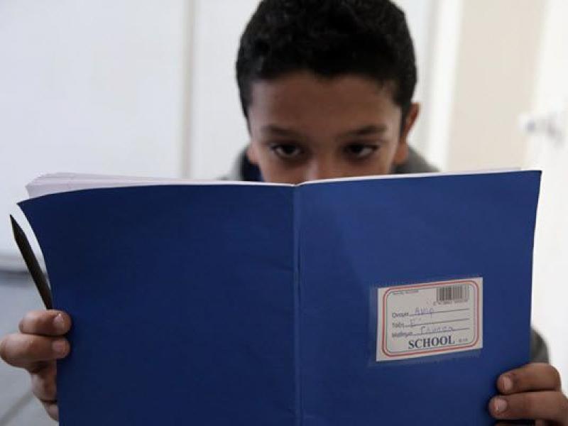 Αγωγή 50.000€ σε δασκάλα που υπερασπίστηκε την εκπαίδευση προσφυγόπουλων