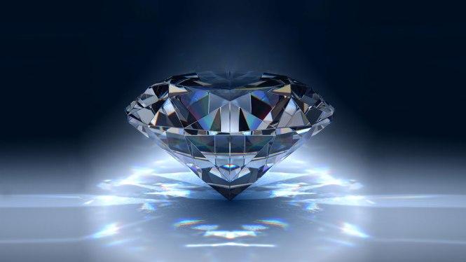 Διαμάντι μεγάλης αξίας έκανε «φτερά»