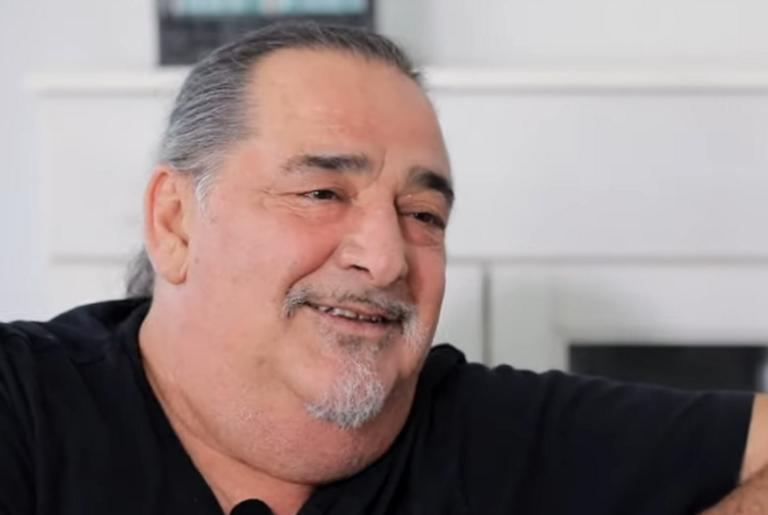 Βασίλης Καρράς: Έτσι έζησα στα χέρια των απαγωγέων