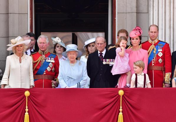 Τα φαγητά που δεν τρώει ποτέ η βασιλική οικογένεια