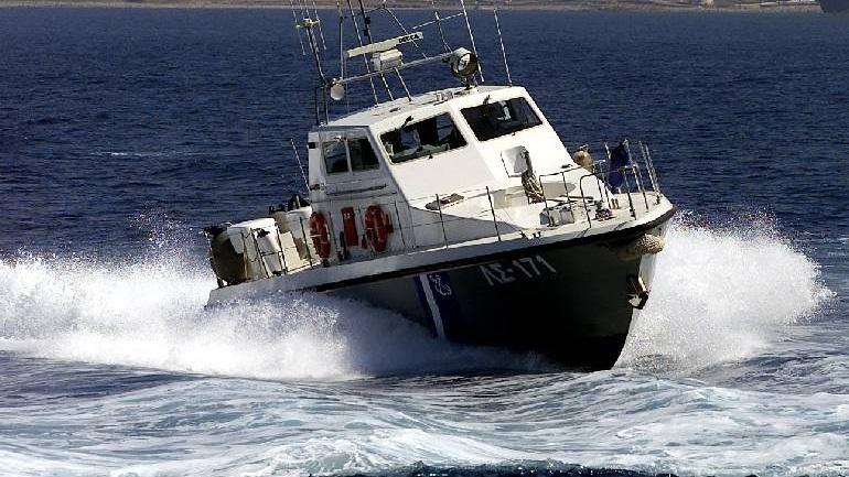 Νέα Μουδανιά: Μυστήριο με πτώμα σε κατασχεμένο πλοίο