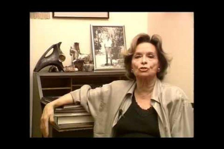 Πέθανε η υπεραιωνόβια ηθοποιός Τιτίκα Νικηφοράκη
