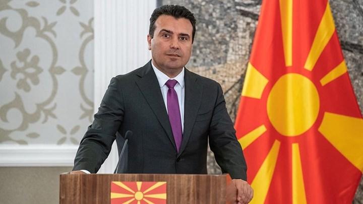 Ο κύβος ερρίφθη στη Βόρεια Μακεδονία: Στις 12 Απριλίου θα διεξαχθούν οι πρόωρες εκλογές