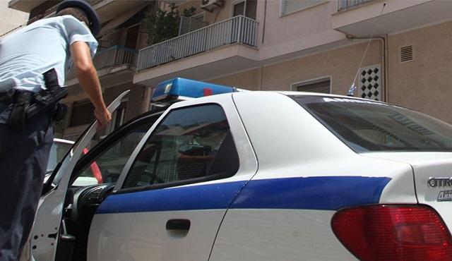 Αναστάτωση στο κέντρο της Λάρισας: Τηλεφώνημα για βόμβα στη Δημοτική Αστυνομία