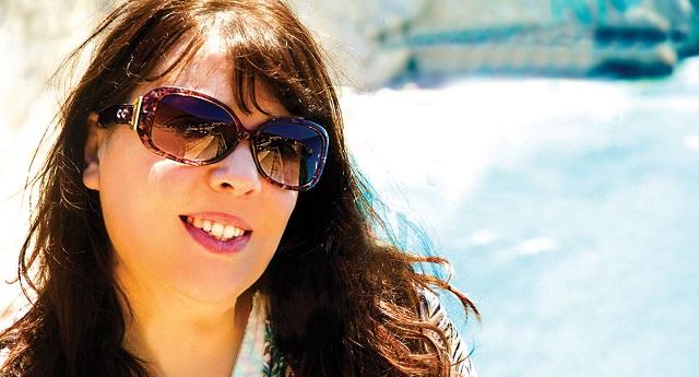 Ελισάβετ Γκακίδου: Αγαπώ όλους τους ήρωές μου
