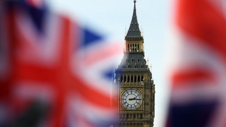 Κατατέθηκε το πλήρες κείμενο για τη συμφωνία του Brexit