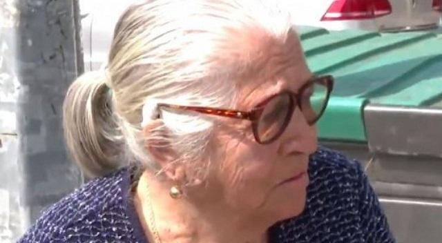 Παλικάρι η γιαγιά με τα τερλίκια: Κυνήγησε ληστή με τη μαγκούρα