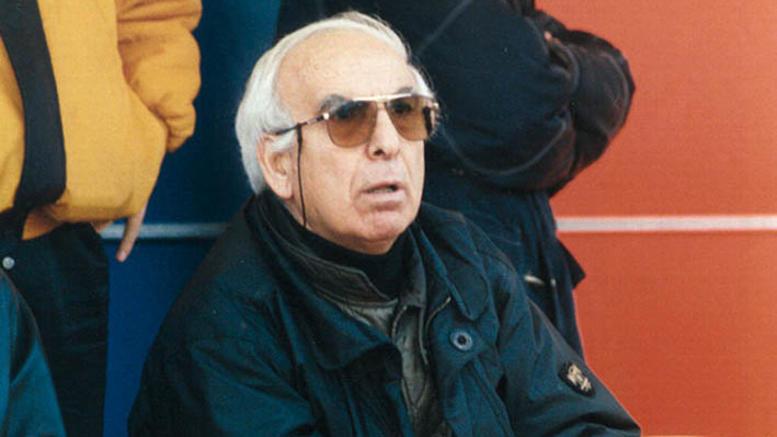 Πέθανε ο προπονητής Χρήστος Αρχοντίδης