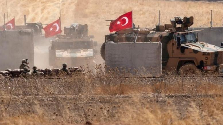 Β. Συρία: Νέα διορία 150 ωρών για την αποχώρηση των Κούρδων