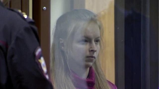 Ρωσίδα σκότωσε με 189 μαχαιριές την αδερφή της και καταδικάστηκε σε ... 13 χρόνια