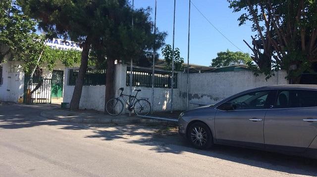 Κλειστό το αμαξοστάσιο του Βόλου: Μόνο απορριμματοφόρα ασφαλείας στους δρόμους