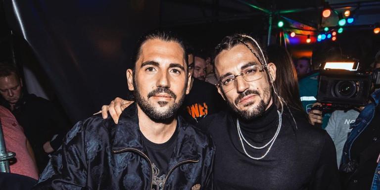 Δύο αδέλφια ελληνικής καταγωγής είναι οι κορυφαίοι DJs της χρονιάς