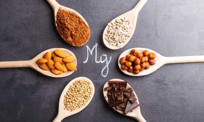 Μαγνήσιο: Τα συμπτώματα αν έχετε έλλειψη –Ποιες τροφές δίνουν λύση