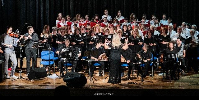Ένα εξαίσιο μουσικό ταξίδι 100 χρόνων από την Μουσική Σχολή Τραγουδάρα