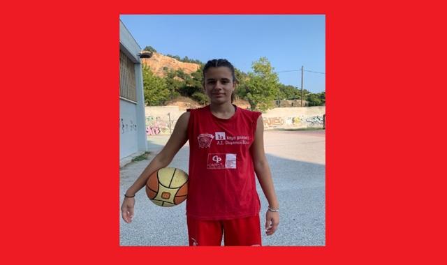 Σε καμπ της ΕΟΚ  και της FIBA η Σιουμουρέκη
