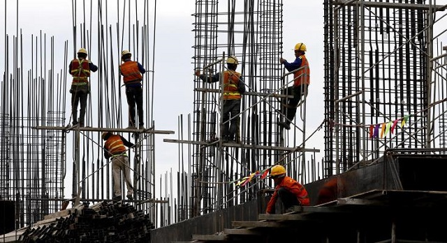 Μητσοτάκης: «Παγώνει» για τρία χρόνια ο ΦΠΑ στην οικοδομή