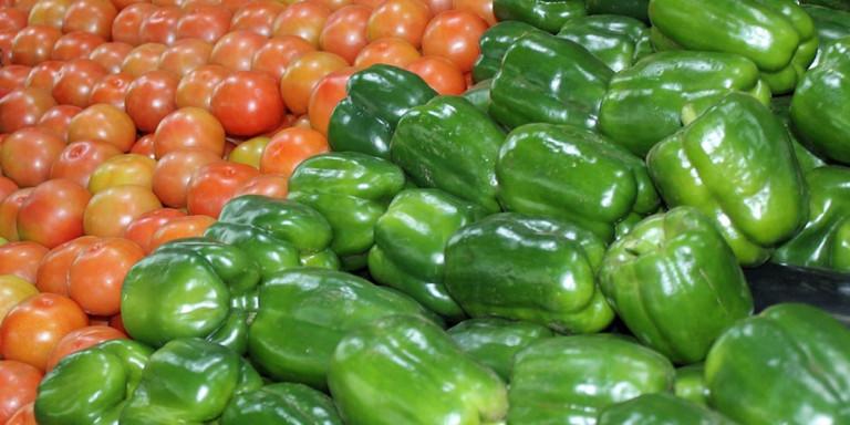 Κατασχέθηκαν 7 τόνοι λαχανικών με υπολείμματα φυτοφαρμάκων