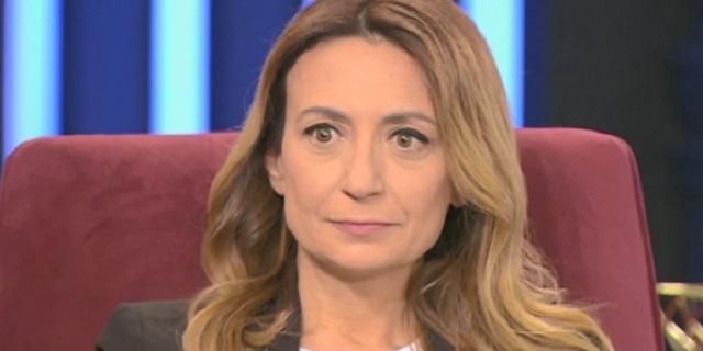 Η Σιμόνα Βιρτζίλι μιλά για τη δολοφονία του συζύγου της τη μέρα που γεννούσε