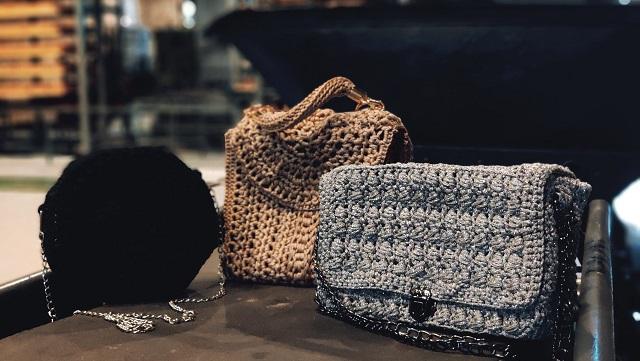 Εργαστήρι για ενήλικες: «Δημιουργήστε κομψές χειροποίητες τσάντες»