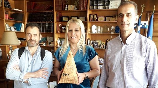 Με τη στήριξη της Περιφέρειας ο αγώνας ορεινού τρεξίματος Ultra Pelion Trail