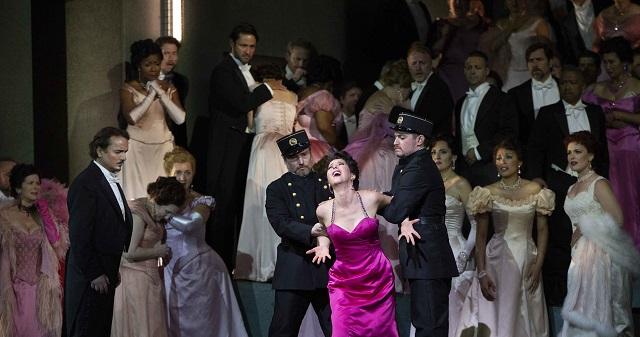 Συγκινητική όπερα στο «Αχίλλειον»