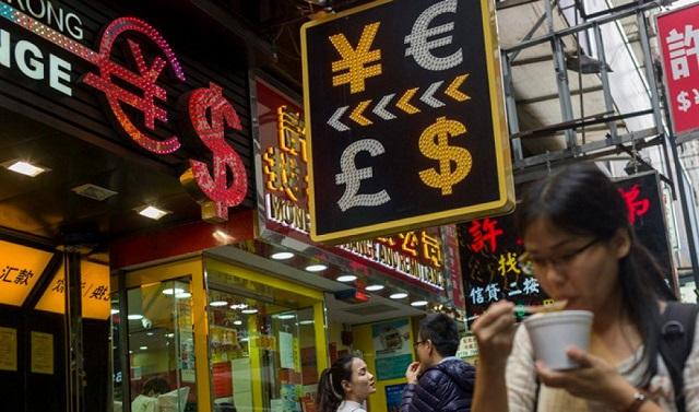 Χονγκ Κονγκ: Μεγιστάνας δίνει ένα εκατομμύριο δολάρια για μια θέση στάθμευσης
