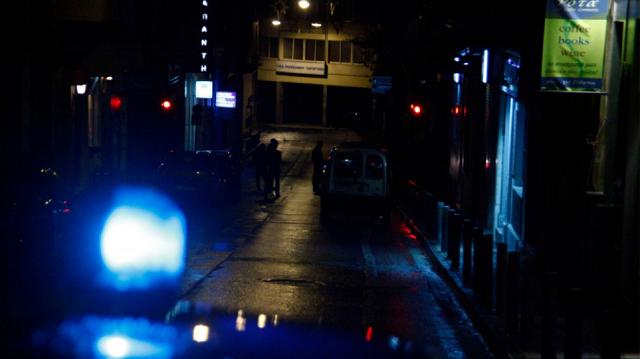 Θεσσαλονίκη: Μια σύλληψη για το αιματηρό επεισόδιο στο κέντρο της πόλης