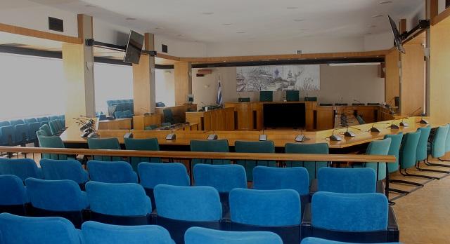 Συζήτηση για την αντισεισμική προστασία στη Θεσσαλία προτείνει η ΛΑ.Σ.