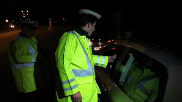 1 στους 6 οδηγούς καταναλώνει αλκοόλ