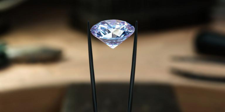 «Ροζ πάνθηρας»... στην Ιαπωνία: Διαμάντι αξίας 1,6 εκατομμυρίων έκανε «φτερά» από έκθεση κοσμημάτων
