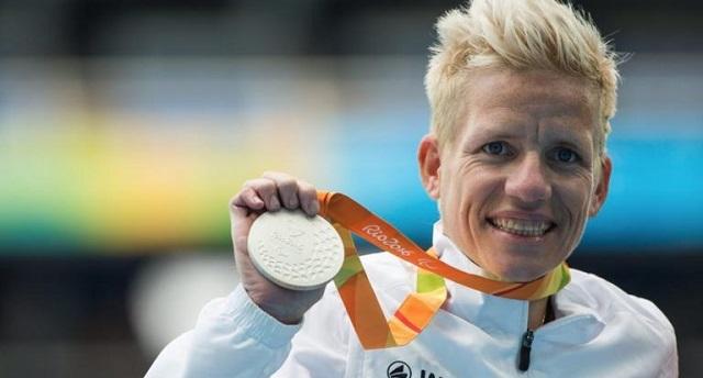 Η Παραολυμπιονίκης που δεν άντεξε τον πόνο: Έκανε ευθανασία στα 40 της χρόνια