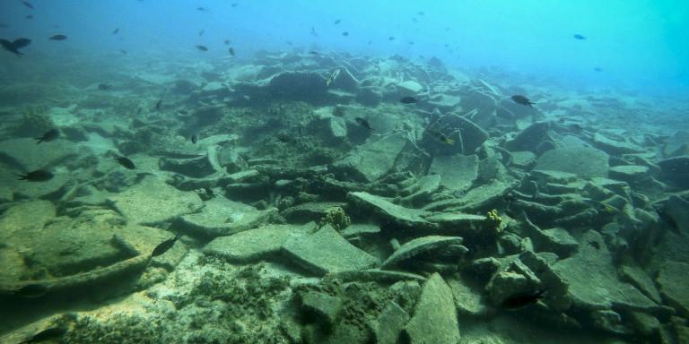 Ανοίγουν τα πρώτα υποβρύχια μουσεία της χώρας - Το πρώτο στην Αλόννησο