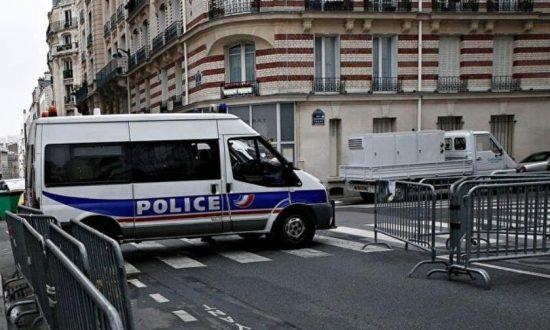 Πυροβολισμοί σε τζαμί στη Γαλλία