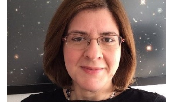 Βολιώτισσα αστροφυσικός ανοίγει το Πανελλήνιο συνέδριο Αστρονομίας