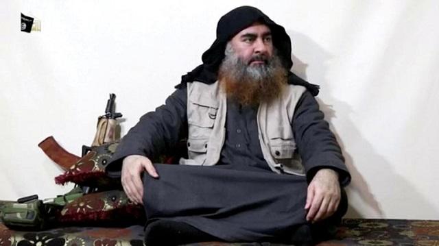 Αμπού Μπακρ αλ Μπαγκντάντι: Σαν θρίλερ κατασκοπείας η εξόντωσή του