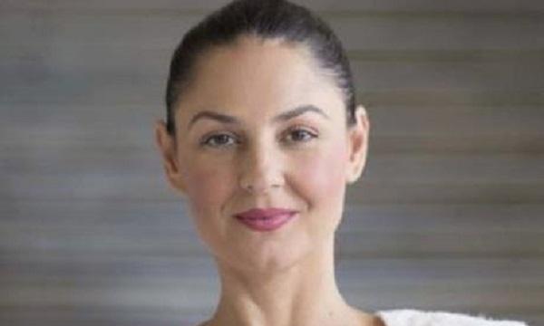 Βαρύ πένθος για την Βερόνικα Αργέντζη: Πέθανε ο σύζυγός της