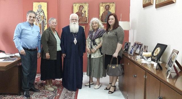 Εναρξη χρονιάς στην Ενωση Χριστιανών Επιστημόνων Μαγνησίας