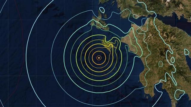 Ένας χρόνος από το σεισμό των 6,8 Ρίχτερ στη Ζάκυνθο: 11.611 οι μετασεισμοί