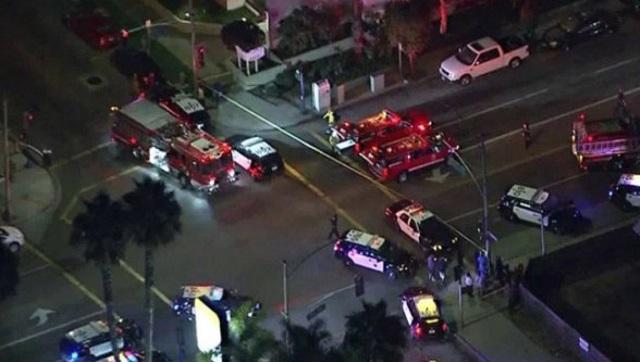 Καλιφόρνια: Πυροβολισμοί με νεκρούς και τραυματίες σε πάρτι Halloween